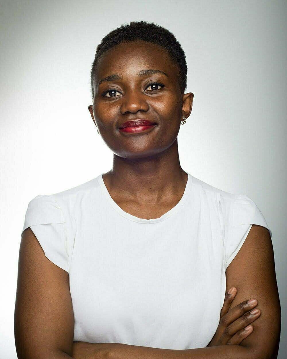 Irene Afriyie Kinunda
