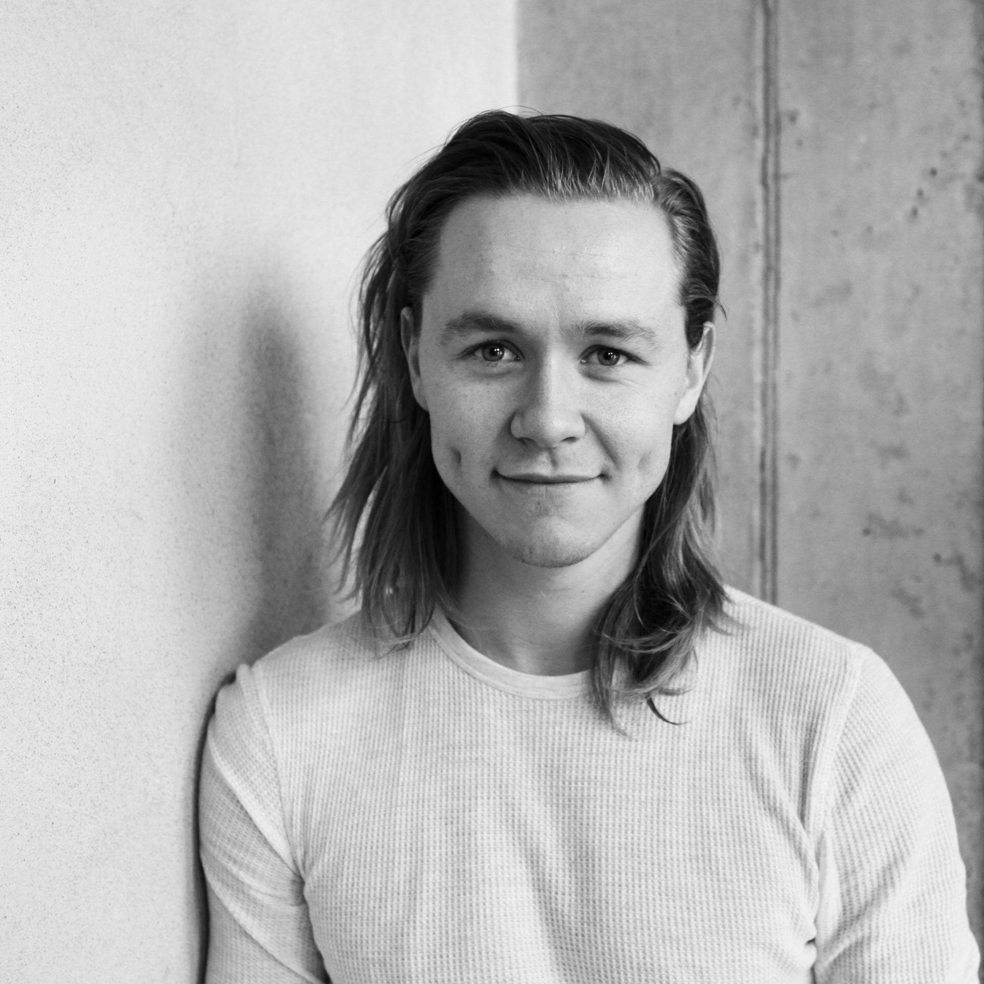 Kristian Berg Jåtten